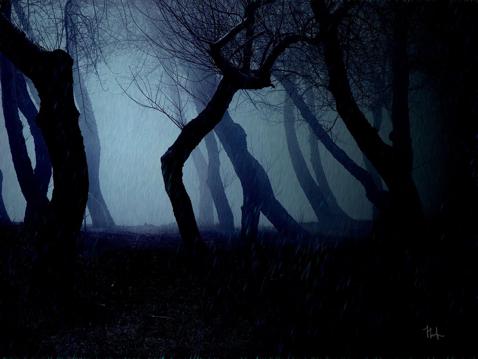 Мистика сайт о привидения